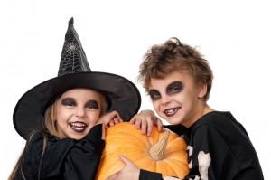halloweenkleding