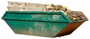 Afvalcontainer Huren.nl