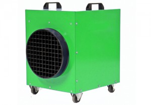 Elektro heater